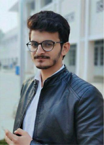 Muhammad Usman | Graphic Designer, Web Developer, WordPress Developer. Co-Founder at GoDesign.pk | Digital Agency in Pakistan