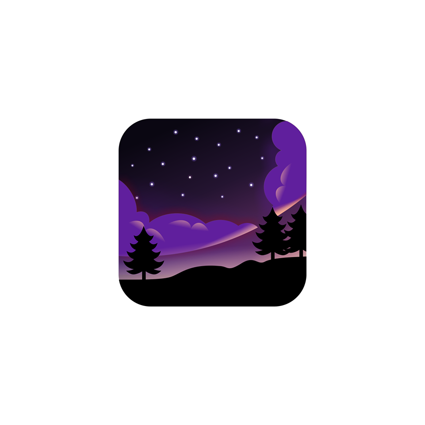 Meditation/Sleep/Relaxation app