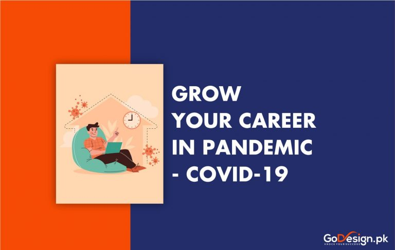 How to Grow your Career in Pandemic | COVID-19?