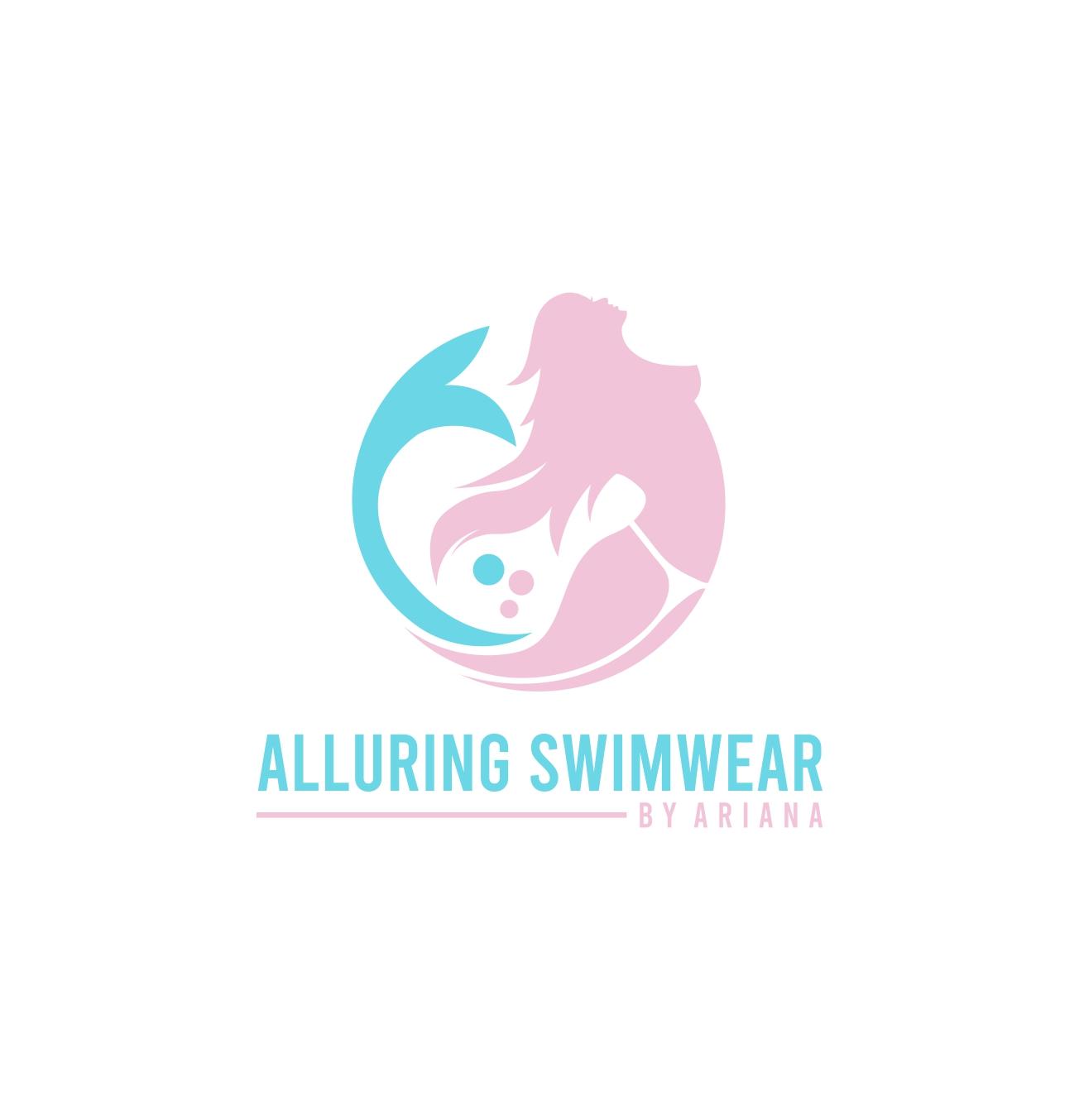 Alluring Swimwear by Ariana