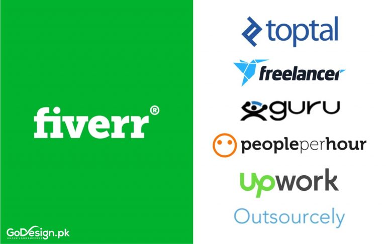 What are the 6 Best Fiverr alternatives in freelancing?