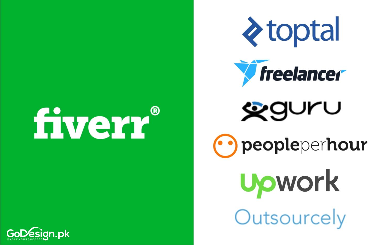 Best Fiverr Alternatives