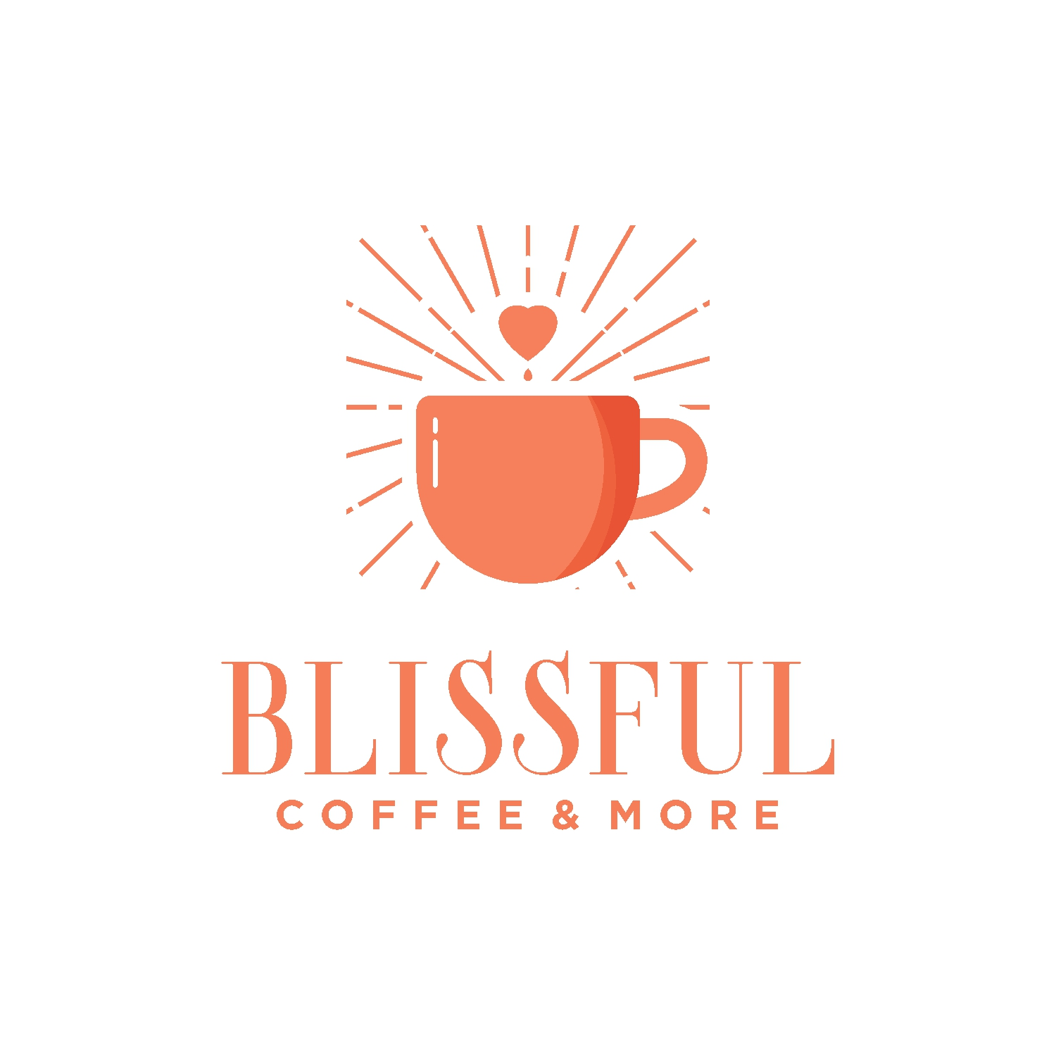 Blissful Coffee & More