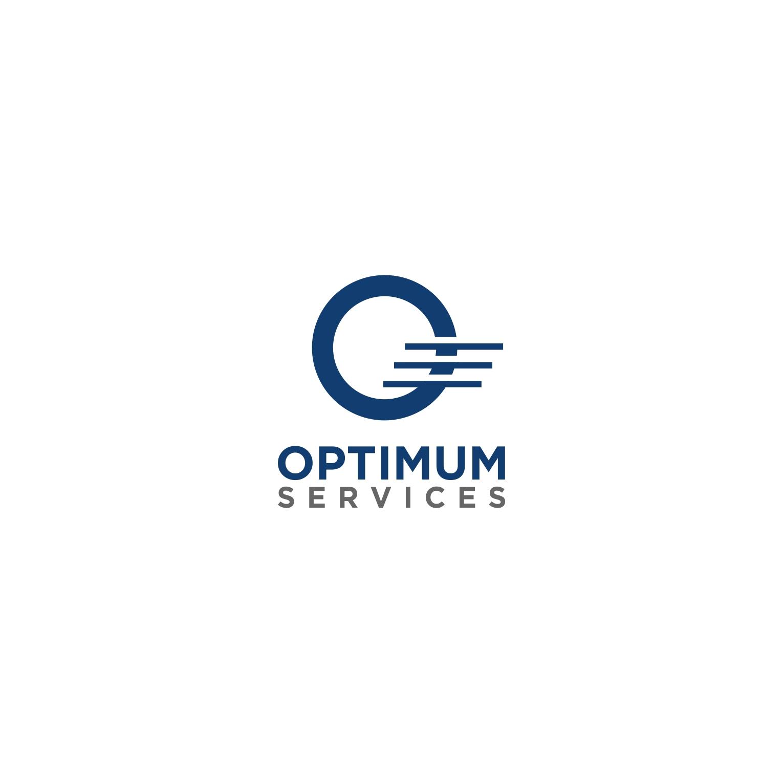Optimum Services | O Logo