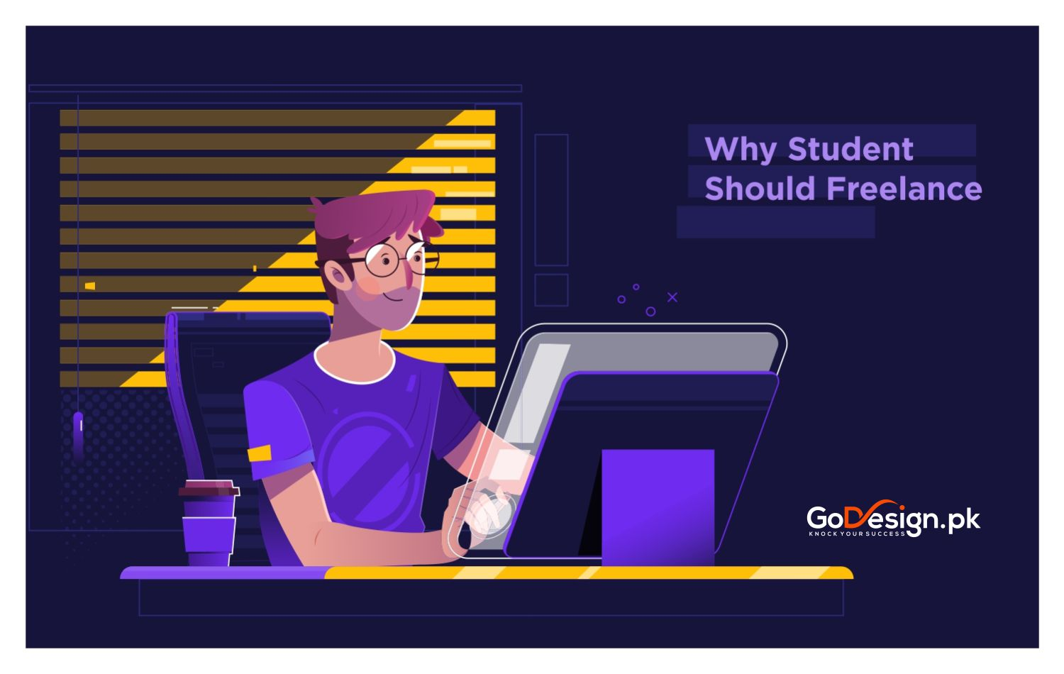 Why student should freelance