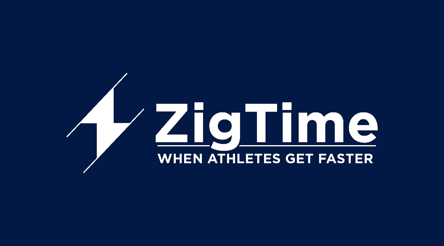Zig Time | When Athletes Get Faster