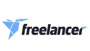 Freelancer.com logo PNG JPG High Resolution Fiverr Alternatives
