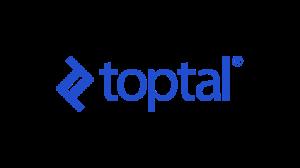 Toptal logo high resolution fiverr alternatives