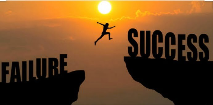 What are the 7 amazing steps to follow for overcoming fear in Business?