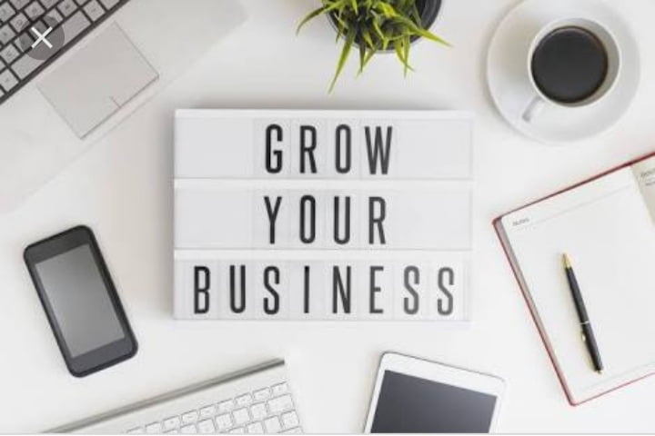 15 astounding Ways to Grow your Business Fast