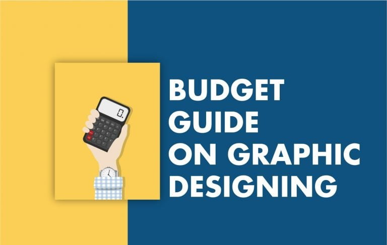 Do you want the Best Budget guide on graphic designing?