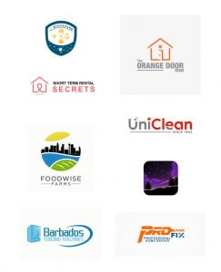 Best Logo Designs ever on GoDesign.pk