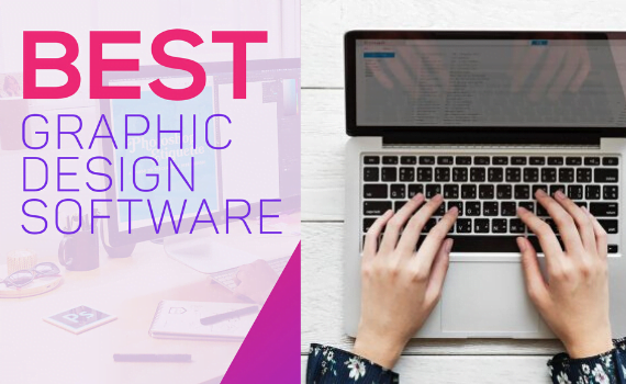 Free graphic design software: