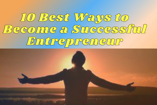 To become a successful Entrepreneur.