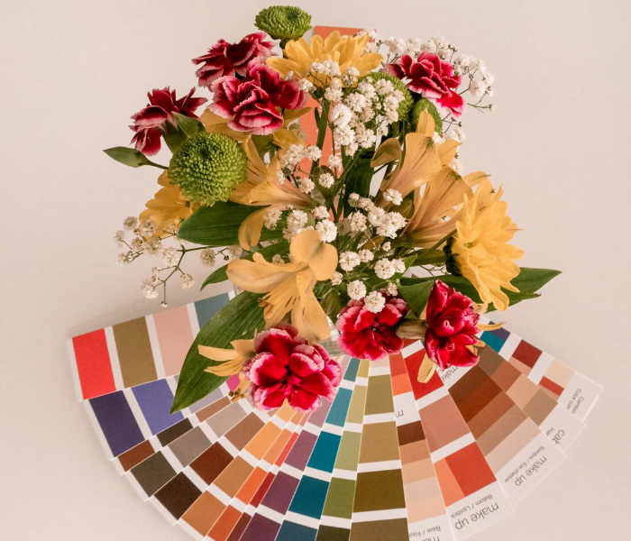 12 Amazing Online Color Tools that make an easy color palette!