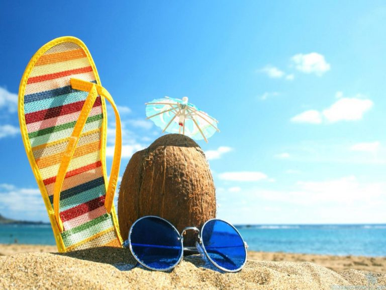 Stay active in summers with these 4 amazing tips