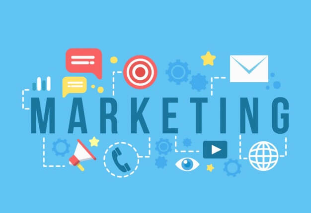 Do you know about Digital Marketing? 7 essential types
