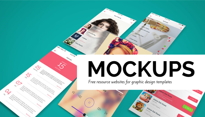 8 Awesome Mock Websites for Designers In 2021