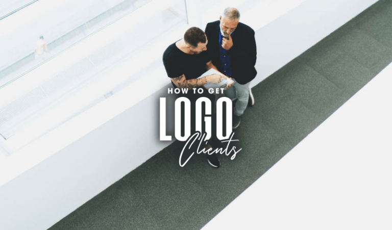 You can find high-quality logo design clients with amazing steps and 3 channels.