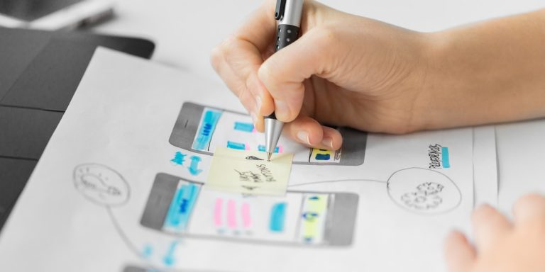 Stop Making These 5 UI Design Mistakes in 2021