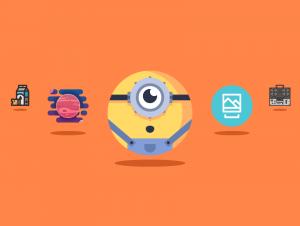 icon designing