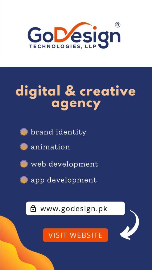 Hire digital agency in pakistan