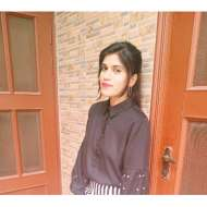 Aisha Ishfaq Sandhu